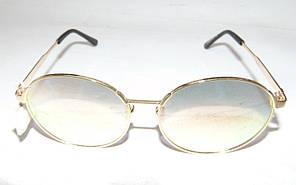 """Солнцезащитные женские очки 0206 """"Matrix"""" LM-678"""