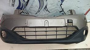 Бампер передний 62022BR10H 998971 Nissan Qashqai