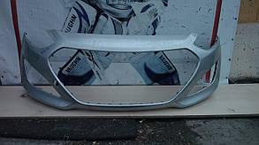 Бампер передний 86511A6000 998973 Hyundai i30 II GD