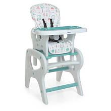 Стульчик для кормления детский Bambi 0816