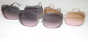 """Солнцезащитные женские очки 66264 """"Matrix"""" LM-678"""