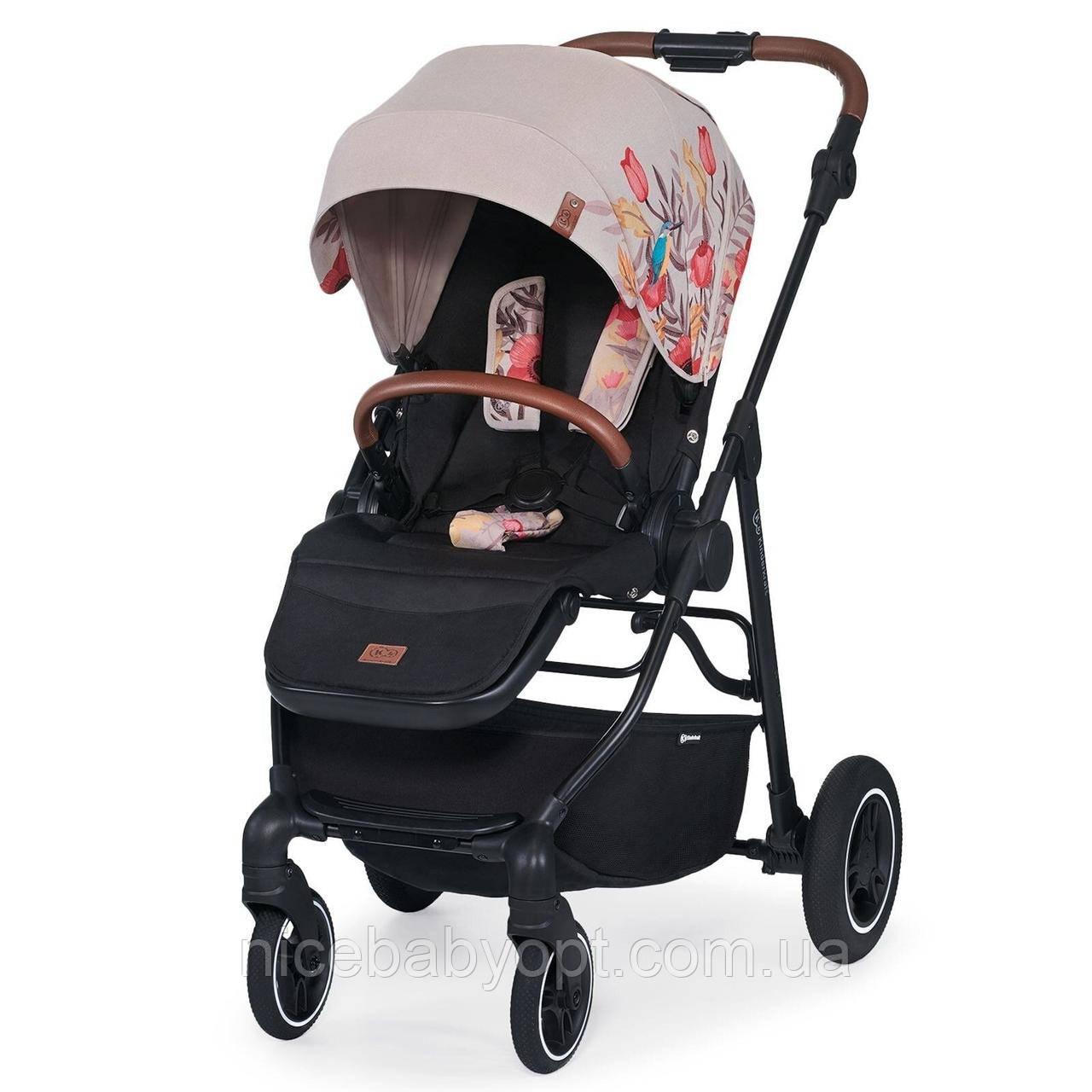 Прогулочная коляска Kinderkraft All Road Bird