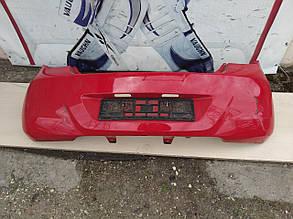 Бампер задний красный 86611 - 1J000 998968 HYUNDAI I20