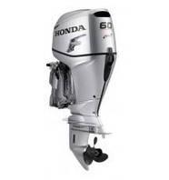 Мотор Honda  BF60 A LRTU