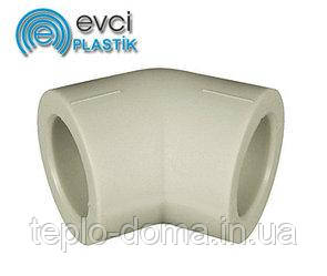 Угол 45°  D63 evci plastik