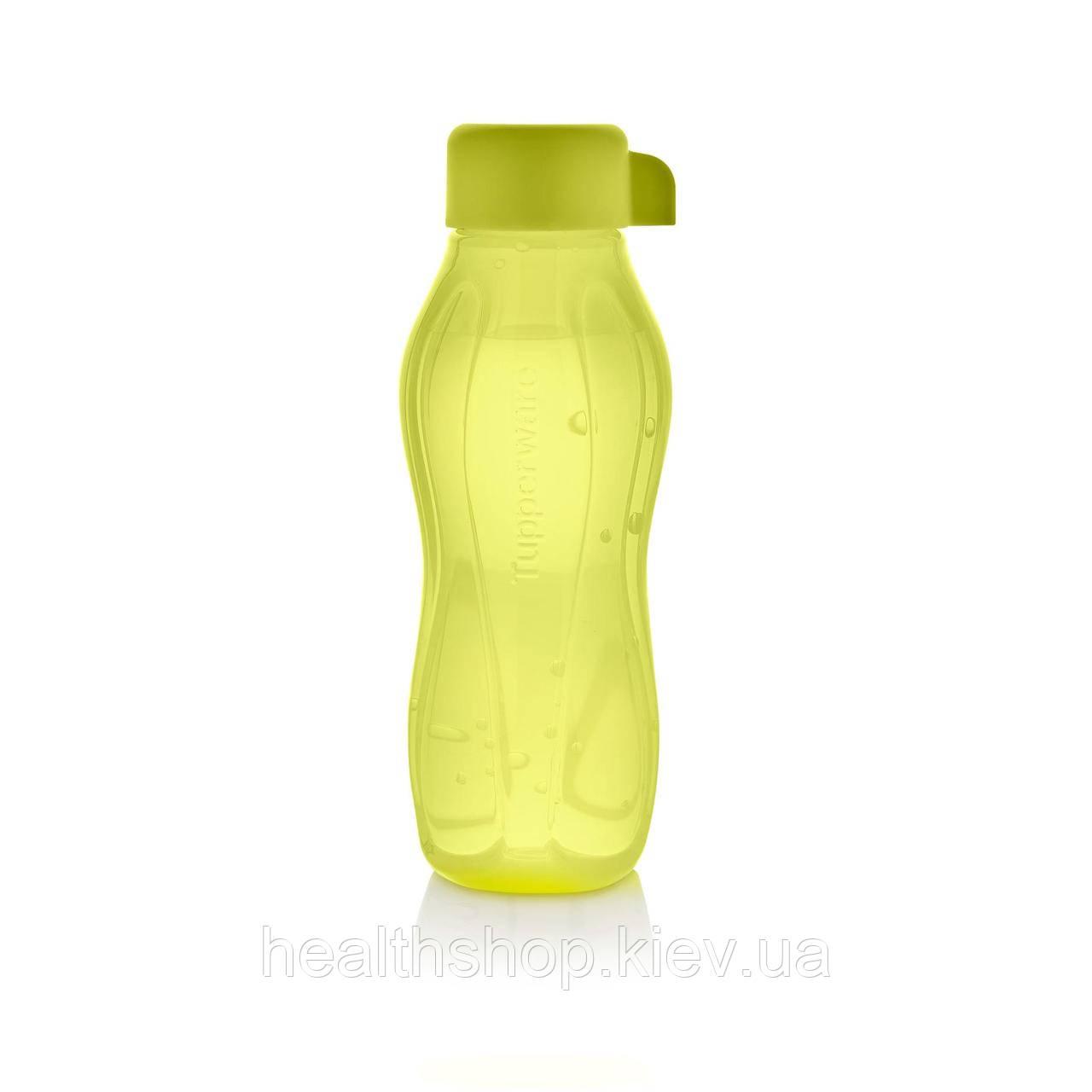 Еко-пляшка 310 мл, багаторазова пляшка для води Tupperware (Оригінал)