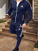 Спортивный костюм мужской Adidas. Адидас мужской спортивный костюм. Спортивный костюм Адидас Синий