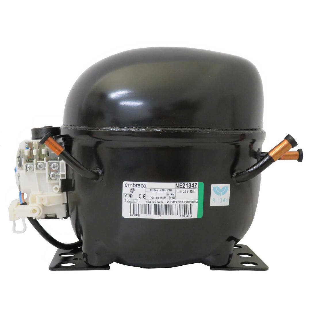 Компрессор холодильный Embraco NE2134Z  359 W (LBP) R134a (263CA51)