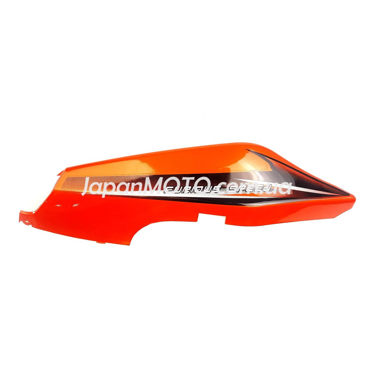 Накладка задня права мотоцикл Spark SP200R-27, оригінал