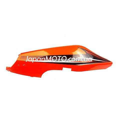 Накладка задня права мотоцикл Spark SP200R-27, оригінал, фото 2