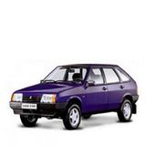 ВАЗ Lada 2109 (1987-2011)