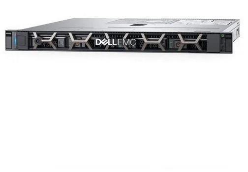 Серверы Dell PowerEdge R340
