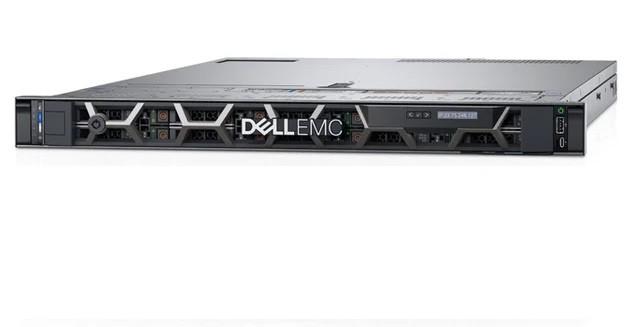 Серверы Dell PowerEdge R640