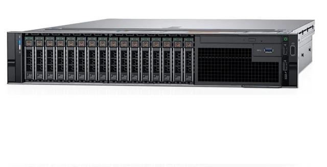 Серверы Dell PowerEdge R740