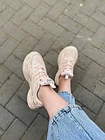 Жіночі текстильні кросівки в наявності, 3 кольору. Розмір 36-41, фото 1