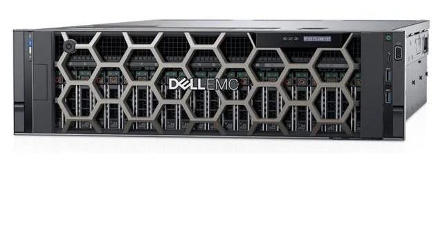 Серверы Dell PowerEdge R940