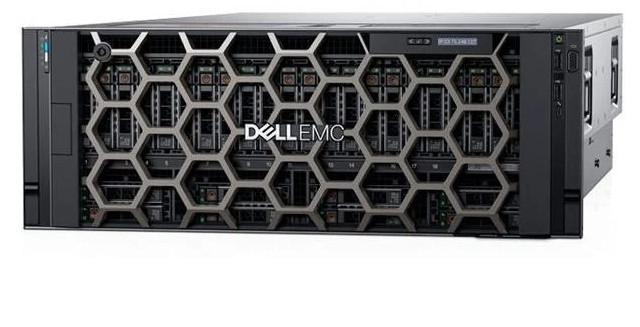 Серверы Dell PowerEdge R940xa