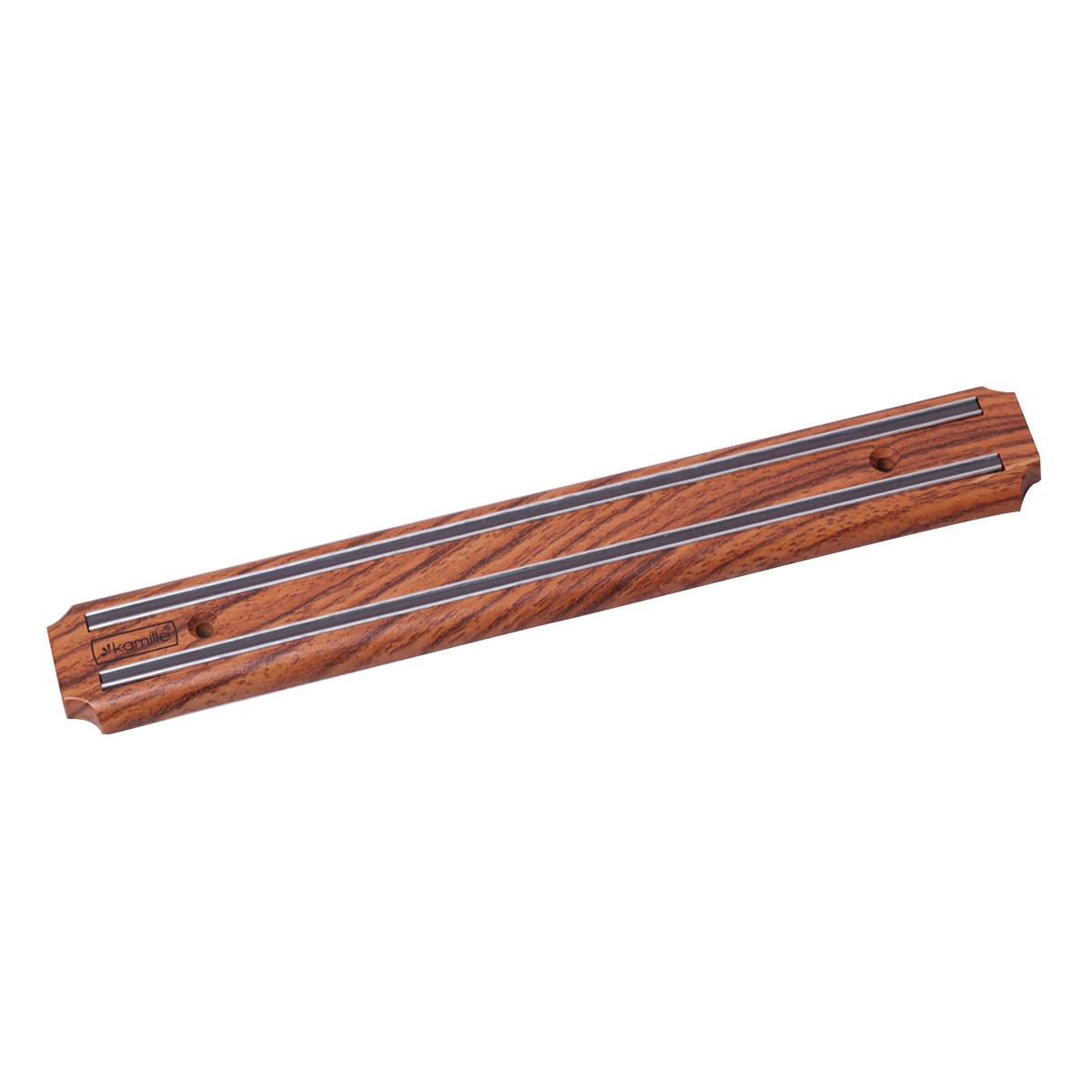 Держатель магнитный для ножей Kamille 34см KM-1054