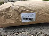 Пигмент желтый железоокисный  IOX Y 02,  Bayferrox Германия (пакет 1,5 кг), фото 2