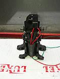 Насос для акумуляторного обприскувача з датчиком тиску 2203, фото 4