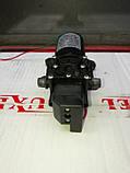 Насос для акумуляторного обприскувача з датчиком тиску 2203, фото 2