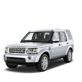 Land Rover Discovery III/ IV (2004-2017)