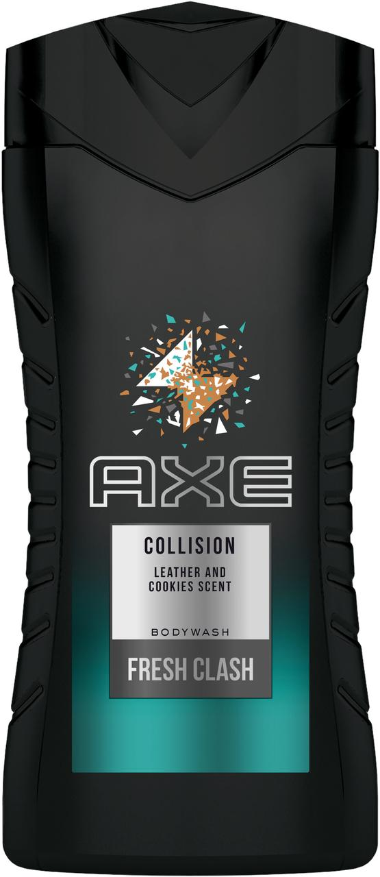 "Гель для душа AXE ""Leather & Cookies"" (250мл.)"