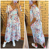 Платье летнее 45864