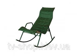 Кресло – качалка  складная «Нарочь»