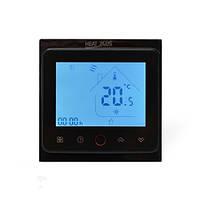 Терморегулятор для теплої підлоги Heat Plus BHT-002B