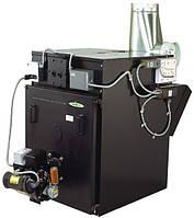 Водогрейный котел EnergyLogyc EL-140В + горелка EnergyLogic В-140 на отработанном масле