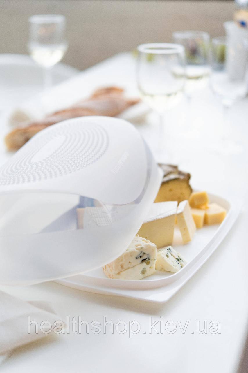 Умная сырница прямоугольная Tupperware (Оригинал) Тапервер