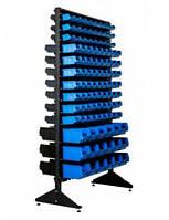 Пластикові ящики і стелажі купити за хорошими цінами в компанії ТОРГЕКСПРЕСС