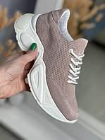 Жіночі кросівки в наявності. Розмір 36-41, фото 1