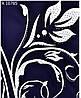 Летний костюм женский туника и капри размер 52-58, фото 3