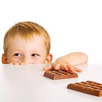 С какого возраста можно давать шоколад детям?