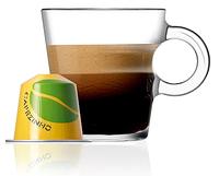 Nespresso Cafezinho do Brasil (10 капсул)