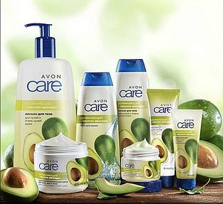 Серия Avon Care