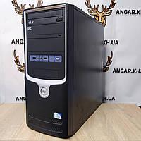 Компьютер бу Case Box 1 (Core i3-3210-3.2 Ghz (2/4) / DDR3-4Gb / HDD-320Gb)