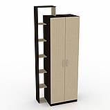 Шкаф 9 с открытыми полками, фото 7