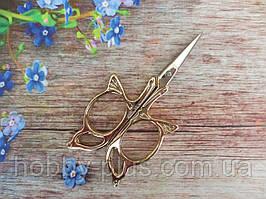 """Ножиці для рукоділля, """"Метелик"""", 92 мм, YJXINYU"""