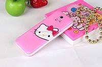 Телефон Hello Kitty P43 1 Sim для маленькой принцессы (хелло китти)