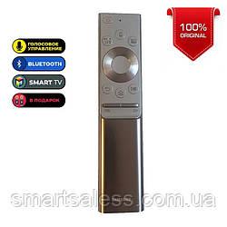 Пульт для телевизора SAMSUNG BN59-01300J / BN59-01300E металлический корпус , встроенный микрофон