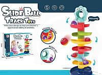 "Развивающая игра ""SLIDE BALL"""
