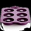 Силіконова форма Кільця Tupperware (Оригінал) Тапервер, фото 6
