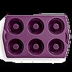 Силіконова форма Кільця Tupperware (Оригінал) Тапервер, фото 8