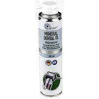 Mineral Dental Oil, флакон 300 мл, смазка для стоматологических наконечников, HTA Dental