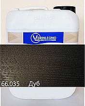 Краситель (серии THN)  для древесины VERINLEGNO цвет 66.035 (Дуб, Ясень),тара 1л