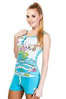 Пижама для девченок
