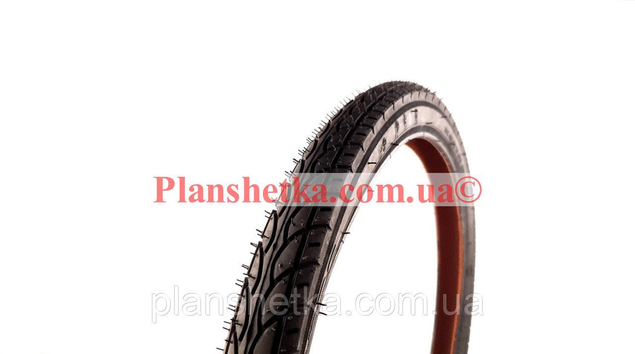 Покрышка на велосипед 20 дюймов 20*1,75 (47-406) DRC шоссе